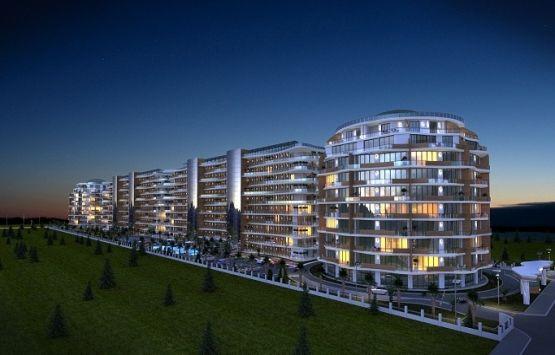 Akacan Feo Apartmanları | Girne Taksi +90 533 858 41 41