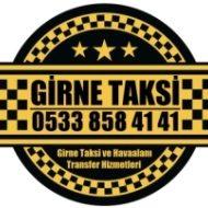 Girne Taksi 0533 858 41 41