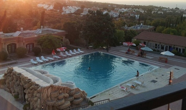Golden Valley Hotel (Girne Taksi)