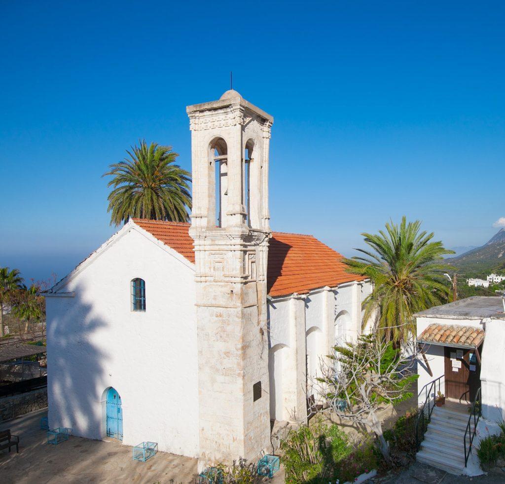 Karmi Kilise (Girne Taksi)